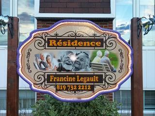 Commercial building for sale in Amos, Abitibi-Témiscamingue, 761Z, Rue des Genévriers, 23770446 - Centris.ca