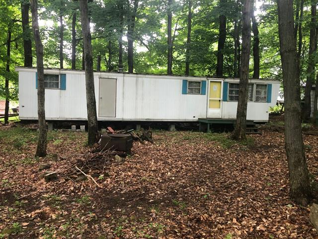 Mobile home for sale in Havelock, Montérégie, 7, Rue  Jeanne-d'Arc, 27889257 - Centris.ca