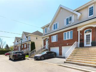 Condominium house for sale in Laval (Laval-Ouest), Laval, 2231Z, Chemin  Saint-Antoine, 23968412 - Centris.ca