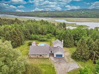 Maison à vendre à Sainte-Catherine-de-Hatley, Estrie, 350, Chemin du Ruisseau, 11086170 - Centris.ca