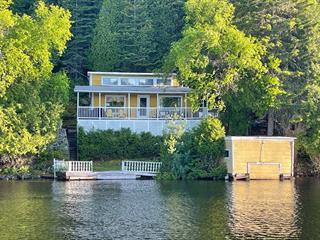 Cottage for sale in La Tuque, Mauricie, 310, Chemin du Contour-du-Lac-à-Beauce, 12034277 - Centris.ca
