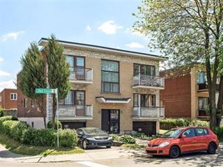 Quadruplex à vendre à Montréal (LaSalle), Montréal (Île), 485 - 491, Rue  Red Cross, 28361090 - Centris.ca