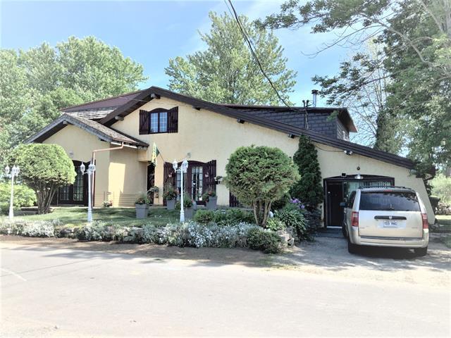 House for sale in Sainte-Anne-de-la-Pérade, Mauricie, 353, Chemin de L'Île-du-Sable, 18121031 - Centris.ca