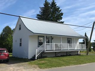 House for sale in Saint-Cyrille-de-Lessard, Chaudière-Appalaches, 46, Chemin  Lessard Ouest, 10709872 - Centris.ca
