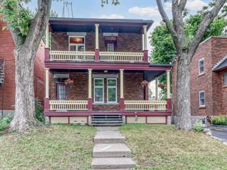 Maison à vendre à Montréal (Saint-Laurent), Montréal (Île), 920Z - 926Z, Rue  Saint-Germain, 27914086 - Centris.ca
