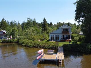 Chalet à vendre à Saint-Aimé-des-Lacs, Capitale-Nationale, 27, Chemin  Gagouette, 27136430 - Centris.ca