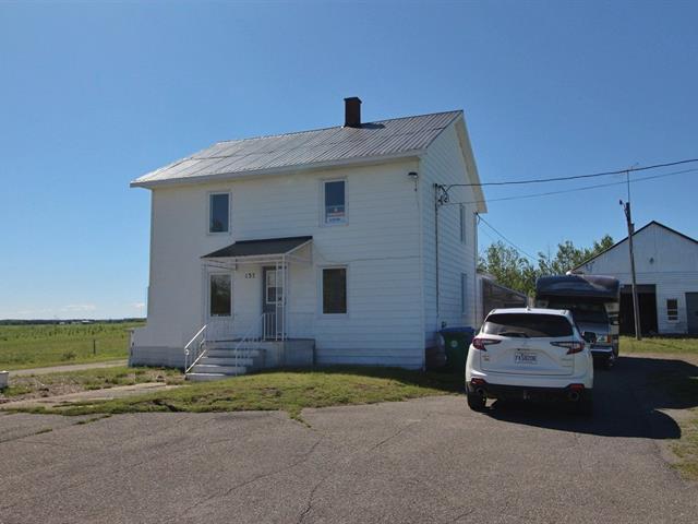 House for sale in Saint-Arsène, Bas-Saint-Laurent, 137, Chemin de la Seigneurie, 14264783 - Centris.ca