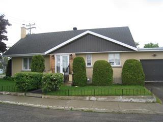 Maison à vendre à Matane, Bas-Saint-Laurent, 159, Rue  Dionne, 24930380 - Centris.ca
