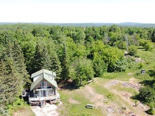 Cottage for sale in Otter Lake, Outaouais, 252, Chemin du Rang-A, 18526839 - Centris.ca