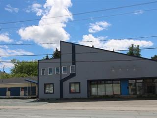 Commercial building for sale in Sherbrooke (Fleurimont), Estrie, 906, Rue  Galt Est, 9734434 - Centris.ca