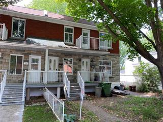 Duplex à vendre à Montréal (LaSalle), Montréal (Île), 134 - 136, 68e Avenue, 19531424 - Centris.ca