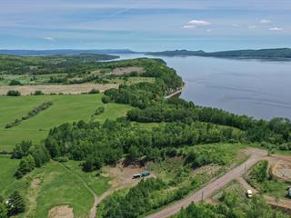 Lot for sale in Pointe-à-la-Croix, Gaspésie/Îles-de-la-Madeleine, 123, Chemin de la Baie-au-Chêne, 22132375 - Centris.ca