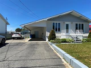 Maison à vendre à Notre-Dame-du-Nord, Abitibi-Témiscamingue, 21, Rue  Saint-Michel Nord, 22203087 - Centris.ca