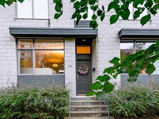 Condominium house for rent in Montréal (Ville-Marie), Montréal (Island), 336, Rue  Saint-Hubert, 9964738 - Centris.ca