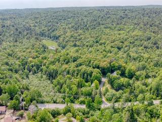 Land for sale in Mille-Isles, Laurentides, Chemin  Cambria, 10635369 - Centris.ca