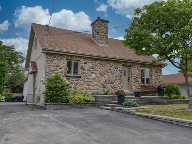 Maison à vendre à Boisbriand, Laurentides, 15, Rue  Perron, 16114391 - Centris.ca