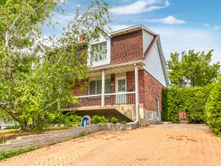 House for sale in Laval (Vimont), Laval, 1775, Rue  Antonio-Barbeau, 25478419 - Centris.ca