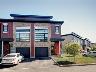 Maison en copropriété à vendre à Lévis (Desjardins), Chaudière-Appalaches, 8570, Rue du Marie-Joseph, 19211264 - Centris.ca