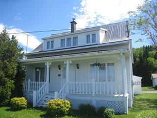 House for sale in Les Méchins, Bas-Saint-Laurent, 112, Rue  Sirois, 21091941 - Centris.ca
