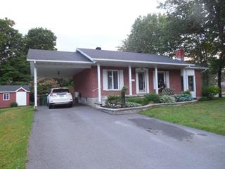 Maison à vendre à Victoriaville, Centre-du-Québec, 28, Rue du Havre, 21496430 - Centris.ca