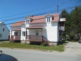 Duplex à vendre à Chesterville, Centre-du-Québec, 5025 - 5027, Rue de la Plaisance, 14961358 - Centris.ca