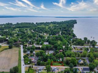 Terrain à vendre à Venise-en-Québec, Montérégie, 25e Rue Est, 9621577 - Centris.ca