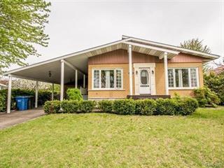 Maison à vendre à Sorel-Tracy, Montérégie, 2615, Rue  Laplume, 18794892 - Centris.ca