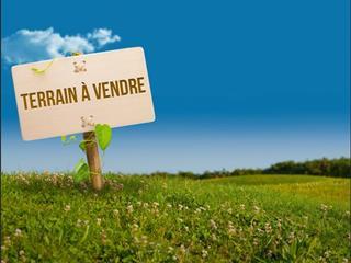 Lot for sale in Lac-Mégantic, Estrie, Rue de l'Harmonie, 17285964 - Centris.ca