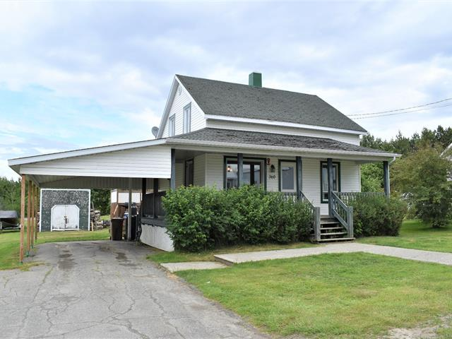 House for sale in Stornoway, Estrie, 360, Route  161 Sud, 19257915 - Centris.ca