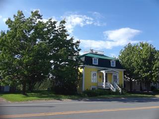 Maison à vendre à Bécancour, Centre-du-Québec, 1250, boulevard  Bécancour, 25070241 - Centris.ca