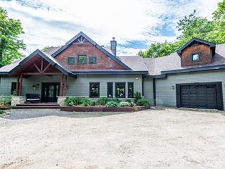 Maison à vendre à Saint-Faustin/Lac-Carré, Laurentides, 160, Rue du Mont-Joli, 11096360 - Centris.ca