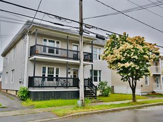 Duplex à vendre à Saint-Hyacinthe, Montérégie, 2465, Rue  Sicotte, 13249296 - Centris.ca