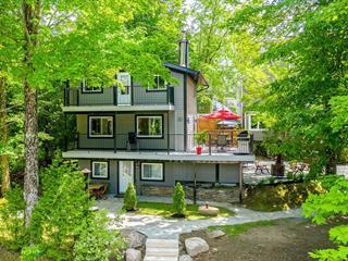 Duplex à vendre à Sutton, Montérégie, 183Z - 185Z, Chemin  Bernier, 17340115 - Centris.ca