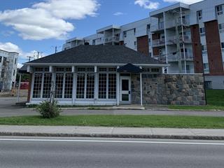 Bâtisse commerciale à vendre à Saint-Augustin-de-Desmaures, Capitale-Nationale, 283 - 283B, Route  138, 27882633 - Centris.ca