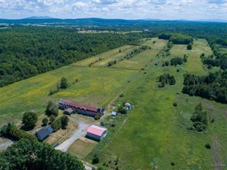 Farm for sale in Roxton, Montérégie, 275, Petit-3e Rang, 17161809 - Centris.ca