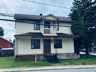 Duplex à vendre à Alma, Saguenay/Lac-Saint-Jean, 5682 - 5684, Avenue du Pont Nord, 14673494 - Centris.ca