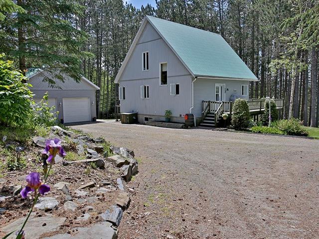 Hobby farm for sale in Dixville, Estrie, 278, Chemin  Dupont, 28785628 - Centris.ca