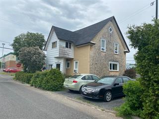 Duplex à vendre à Mont-Joli, Bas-Saint-Laurent, 61, Avenue  Gagnon, 9098223 - Centris.ca