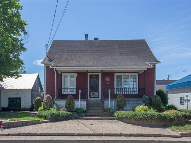 House for sale in Saint-Narcisse-de-Beaurivage, Chaudière-Appalaches, 394, Rue  Sainte-Anne, 26547609 - Centris.ca