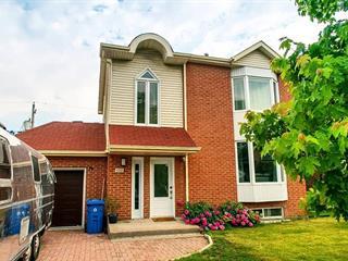Maison à louer à Brossard, Montérégie, 490, Rue  Ravel, 10504296 - Centris.ca