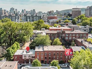 Maison à vendre à Montréal (Ville-Marie), Montréal (Île), 1846, Rue  Saint-Timothée, 13070693 - Centris.ca