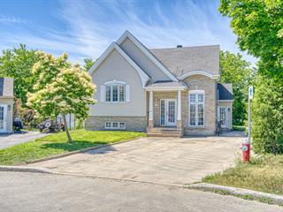 House for sale in Blainville, Laurentides, 9 - 9A, Rue des Toucans, 20572068 - Centris.ca