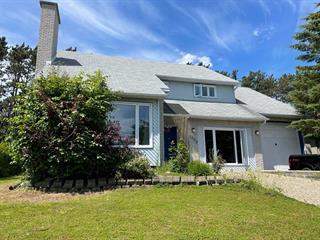 Maison à vendre à Sherbrooke (Les Nations), Estrie, 3465, Rue  Bel-Air, 18888299 - Centris.ca