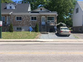 Duplex à vendre à Québec (Sainte-Foy/Sillery/Cap-Rouge), Capitale-Nationale, 947 - 947A, boulevard  Pie-XII, 14507180 - Centris.ca