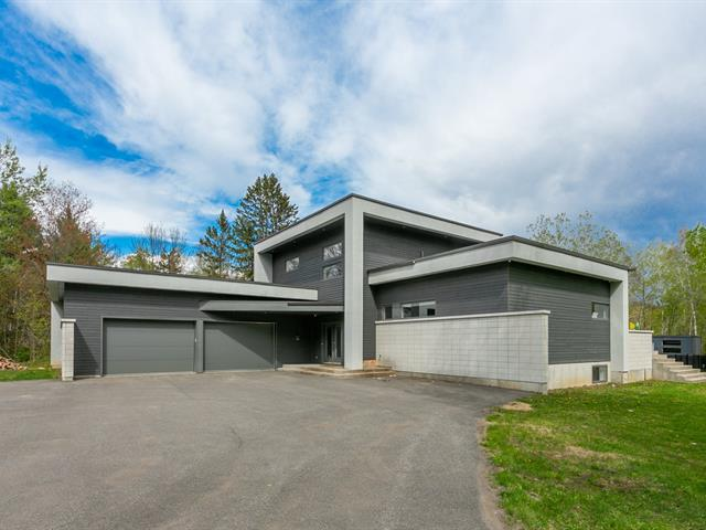 House for sale in Shawinigan, Mauricie, 4015, Rue  Thibaudeau, 24045597 - Centris.ca