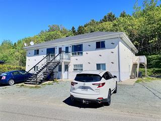Quadruplex for sale in L'Isle-Verte, Bas-Saint-Laurent, 51 - 57, Rue  Saint-Jean-Baptiste, 18984416 - Centris.ca