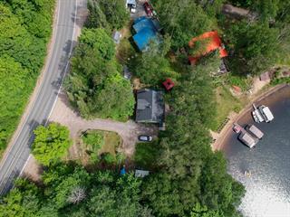 Maison à vendre à Saint-Donat (Lanaudière), Lanaudière, 168, Chemin  Ouareau Nord, 24689120 - Centris.ca