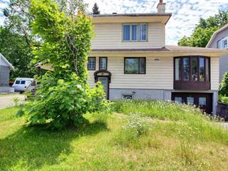 Duplex à vendre à Québec (Sainte-Foy/Sillery/Cap-Rouge), Capitale-Nationale, 2063Z, boulevard  Laurier, 12979069 - Centris.ca