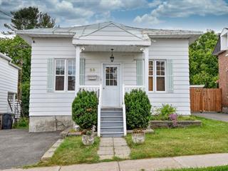 House for sale in Sainte-Thérèse, Laurentides, 55, Rue  Morris, 20048133 - Centris.ca