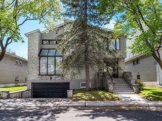 House for sale in Côte-Saint-Luc, Montréal (Island), 5618, Avenue  Blossom, 15507381 - Centris.ca